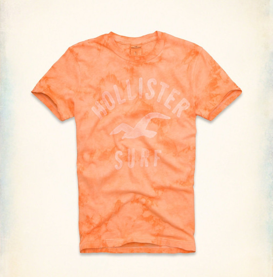 Camiseta Masculina Hollister Polos Camisas Abercrombie Tommy