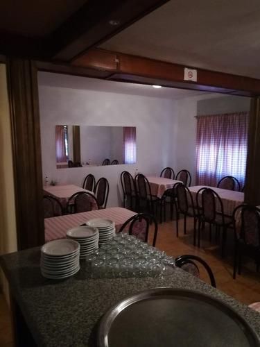 Hotel A La Venta En Villa Carlos Paz