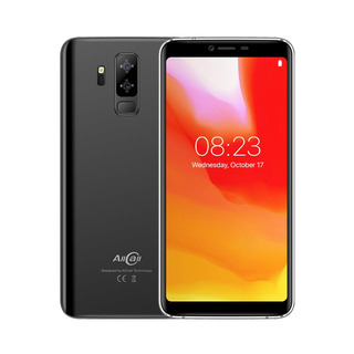 Allcall S5500 Móvil Teléfono 5.99inch Android 8.1 16gb + 2gb