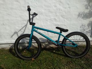 Bicicleta Bmx Wethepeople Arcade