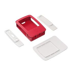 Case Oficial Raspberry Pi 3 Pi3 Modelo B * Pronta Entrega *