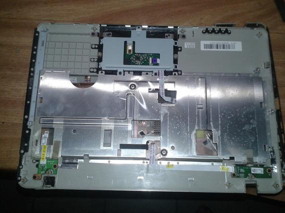 Carcaça Parte Baixo Toshiba Satelite E305-s1995 Dourado