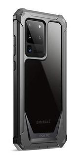 Funda Samsung S20 S20 Plus S20 Ultra Poetic Protección