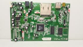 Placa Principal Porta Retrato Powerpack Dpf1500