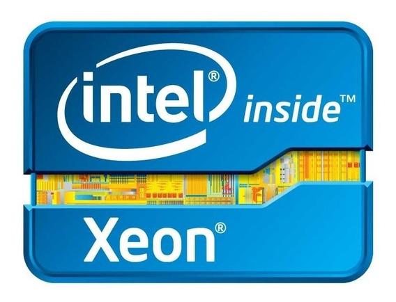 Intel® Xeon® Processor E5-2620 15m Cache, 2.00 Ghz, 7.20 Gt/