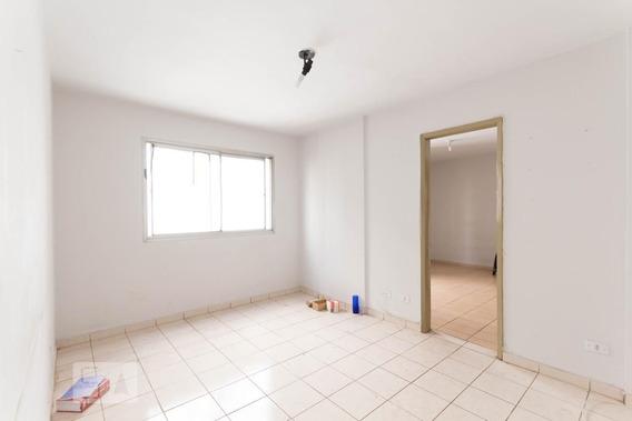 Apartamento Térreo Com 1 Dormitório - Id: 892975030 - 275030