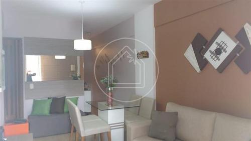 Apartamento - Ref: 854992