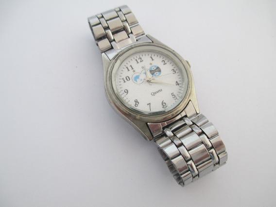 Relógio Oriact - Escudo Do Grêmio