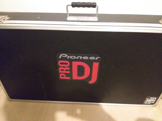 2 Cdjs 200 Pionner + Case