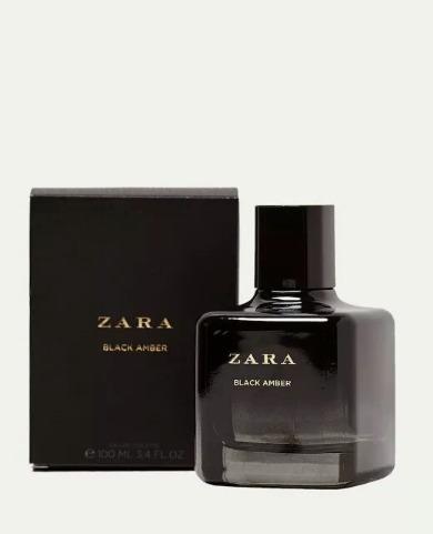 Brasil Mercado Black Perfume Zara Livre Perfumes No oeWQrdxCB