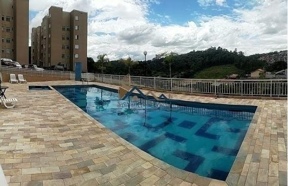 Apartamento Cobertura Estrada Roselândia - Cotia - 375