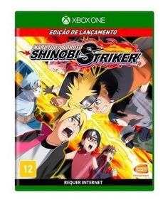 Naruto To Boruto Shinobi Striker Xbox One Digital Online