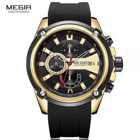 Relógio Masculino - Megir