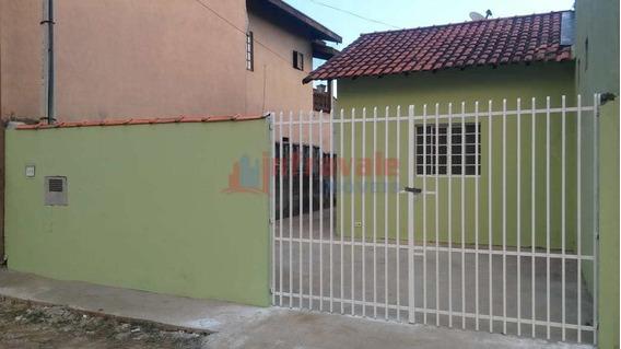 Casa Com 2 Dorms, Parque Dos Príncipes, Jacareí - R$ 215 Mil, Cod: 9528 - V9528