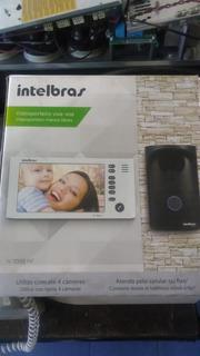 Intelbras Videoportero Iv 7000 Hf
