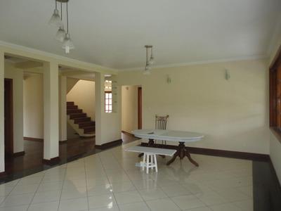 Casa Em Condomínio Campos De Santo Antônio, Itu/sp De 350m² 4 Quartos Para Locação R$ 3.500,00/mes - Ca230676