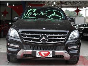 Mercedes-benz Ml 350 3.5 Blueefficiency Sport 4x4 V6 Diesel