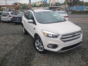 Ford Escape Se Ecoboost 2018