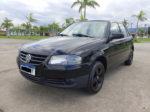 Volkswagen Gol 1.0 Giv Flex 5p / 8v / Completo
