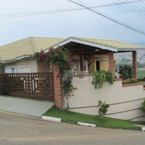 Casa Com 3 Dormitórios À Venda, 237 M² Por R$ 750.000,00 - Condomínio Marf Ii - Bom Jesus Dos Perdões/sp - Ca0539