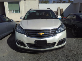 Chevrolet Traverse 3.6 Traverse - Lt V6 7 Pas At 2014