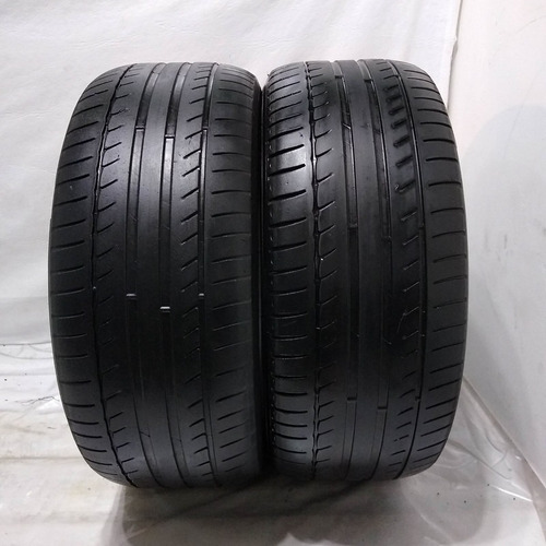 Kit X2 Neumatico Michelin Primacy Hp // 225 45 17