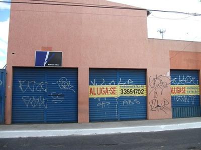 Loja +- 40 M² Com Banho, Atrás Da Prefeitura De Contagem. - 374
