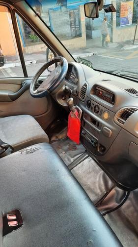 Imagem 1 de 5 de Mercedes-benz