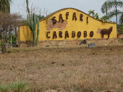 Ptm Terreno En Venta Safari Country Club 4414m2, 16-6603