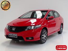 City Sedan Sport 1.5 Flex 16v 4p Mec.