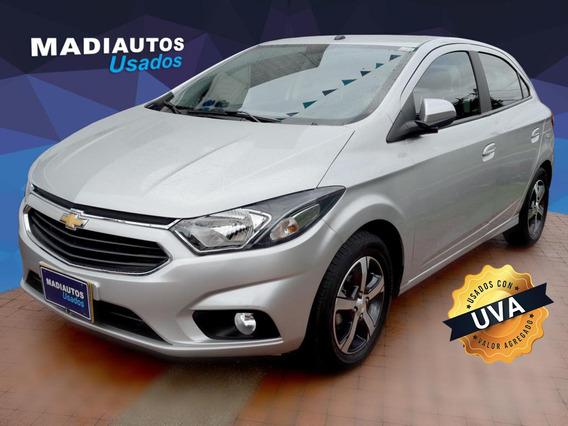 Chevrolet Onix Ltz Aut