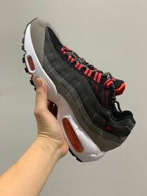 Nike Air Max 95 Todas Cores Lançamento 2019