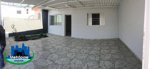 Imagem 1 de 13 de Casa À Venda, 300 M² Por R$ 398.000,00 - Jardim Alvorada - Guarulhos/sp - Sp - Ca0177_metrop
