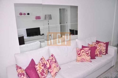 Apartamento Brava -ref:14261