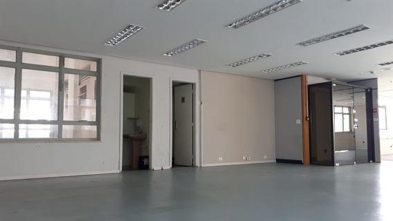 Laje Comercial À Venda, Consolação, 374,79m²! - It55349