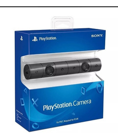 Camera 4k Playstation Ps4 Original Lacrado