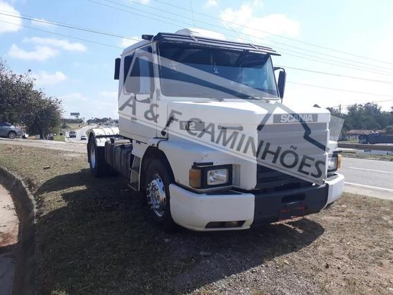 Scania T 112 1982 4x2 ( Motor 113 360 )