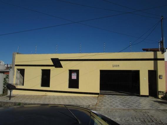 Casa Com 4 Dormitórios À Venda, 352 M² Por R$ 500.000,00 - Candelária - Natal/rn - Ca7359