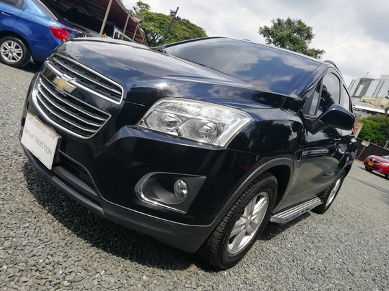 Chevrolet Tracker Ls At
