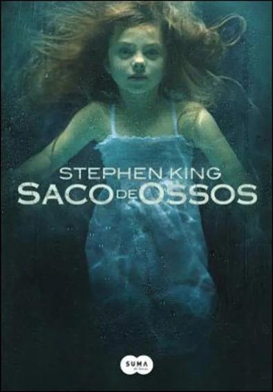Livro: Saco De Ossos - Stephen King