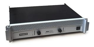 Proco Pax400v2 Amplificador De Potencia Dj 400w