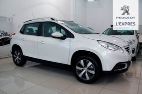 Peugeot 2008 1.6 16v. Feline Mt (k)