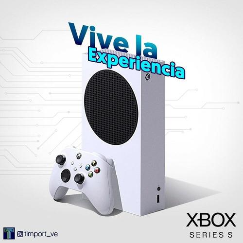 Xbox Series S 550
