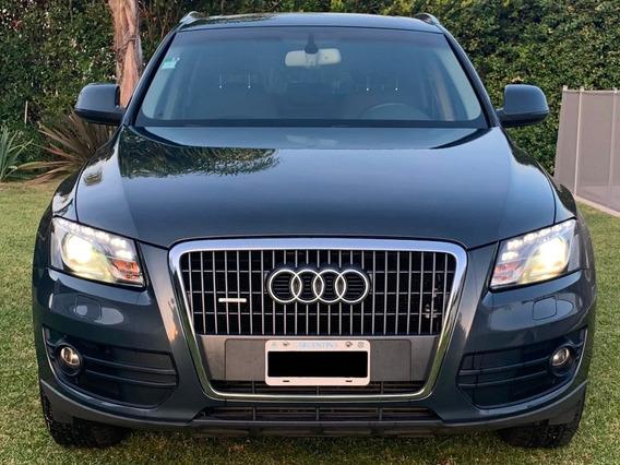 Audi Q5 En Excelente Estado - Digna De Ver