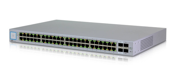 Ubiquiti Unifi Switch Us-48 48 Port No Sfp / No Poe