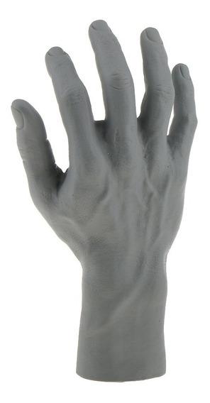 Masculino Manequim Direito Mão Para Jóias Pulseira Relógio L