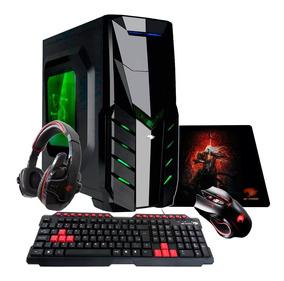 Pc G-fire Amd A8 9600 4gb 1tb Radeon R7 Gamer Htg-214