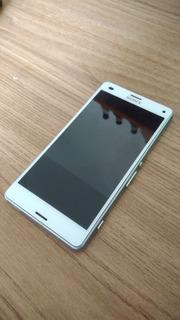 Sony Xperia Z3 Compact Branco D5833 20mp