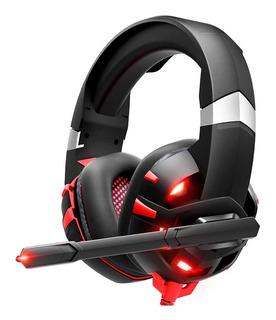 Runmus - Auriculares Para Videojuegos Xbox One Con Sonido E