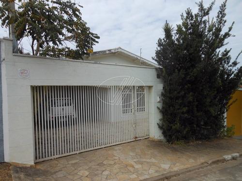 Casa À Venda Em Jardim Guarani - Ca229737